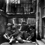 Jacob Riis, le photographe de la misère new-yorkaise, à la fin du XIX°