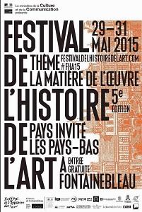 15ème édition du Festival de l'histoire de l'art