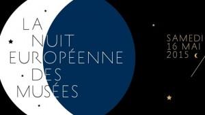 Nuit des Européennes des Musées