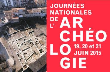 Journée Nationale de l'Archéologie