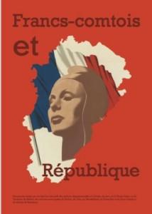 Franc-comtois et  République : un dossier pédagogique