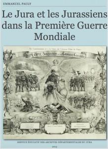 Un livre numérique sur la Première Guerre mondiale
