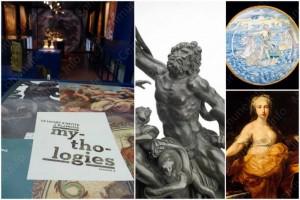 Le Musée s'invite à Planoise, Saison 3 Mythologies