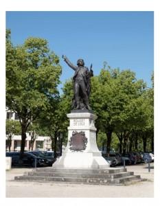 Rouget de Lisle et la Marseillaise : mémoire républicaine et patriotique