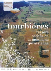 """""""Tourbières, trésors cachés de la montagne jurassienne"""""""