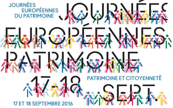 Journées européennes du patrimoine – Lons le Saunier – 17 et 18 septembre 2016