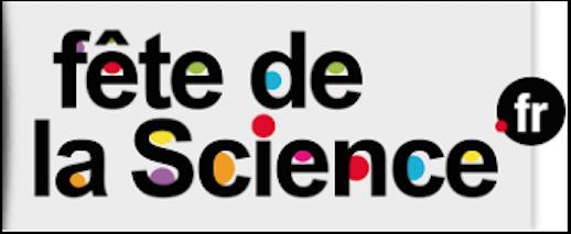 Fête de la science - du 8 au 16 octobre 2016