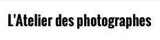 L'atelier des photographes