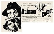 Découvrez Le Quinson des Archives municipales de Montbéliard !