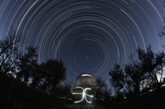 Projet LAPE (L'Astronomie Pour les Ecoles)