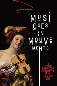Festival de Besançon-Montfaucon – du 25 mai au 4 juin 2017