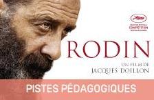 Rodin de Jacques Doillon – Dossier pédagogique