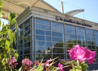 L'été au Pavillon des Sciences de Montbéliard