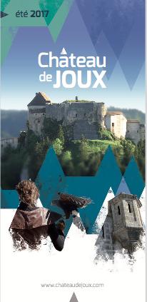 L'été 2017 au Château de Joux