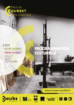 Musée Courbet – Programmation culturelle – juillet, août, septembre