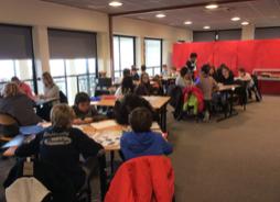 Découvrez le service éducatif des Archives départementales du Jura !