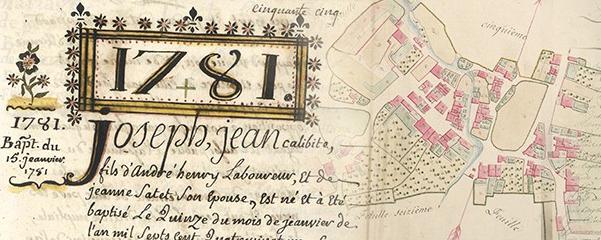 Découvrez le service éducatif des Archives départementales de la Haute-Saône !