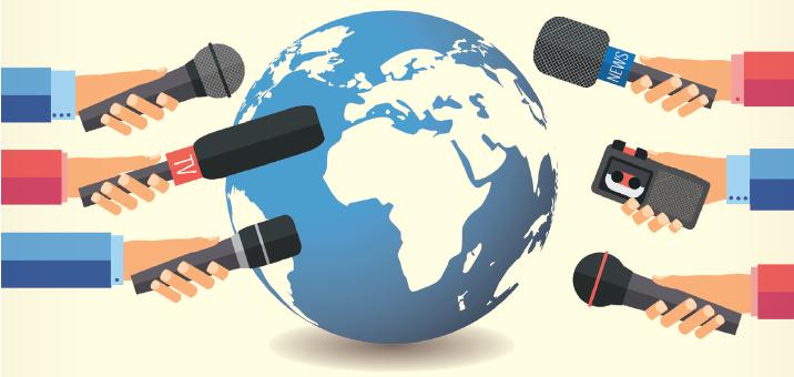 Jeunes reporters pour l'environnement – Appel à projet