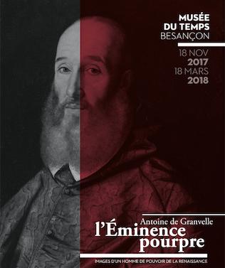 Antoine de Granvelle, l