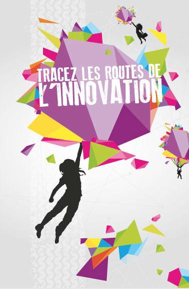 """Exposition itinérante """"It' innov – Tracez les routes de l'innovation"""""""