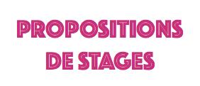 Propositions de stages PREAC 2017-2018 par l'académie de Dijon