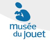 Musée du Jouet – Activités scolaires et extra-scolaires
