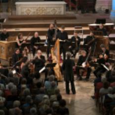 Dimanche 17 juin 2018 – Saline Royale – Concert de Jordi Savall – Les Nations – Couperin