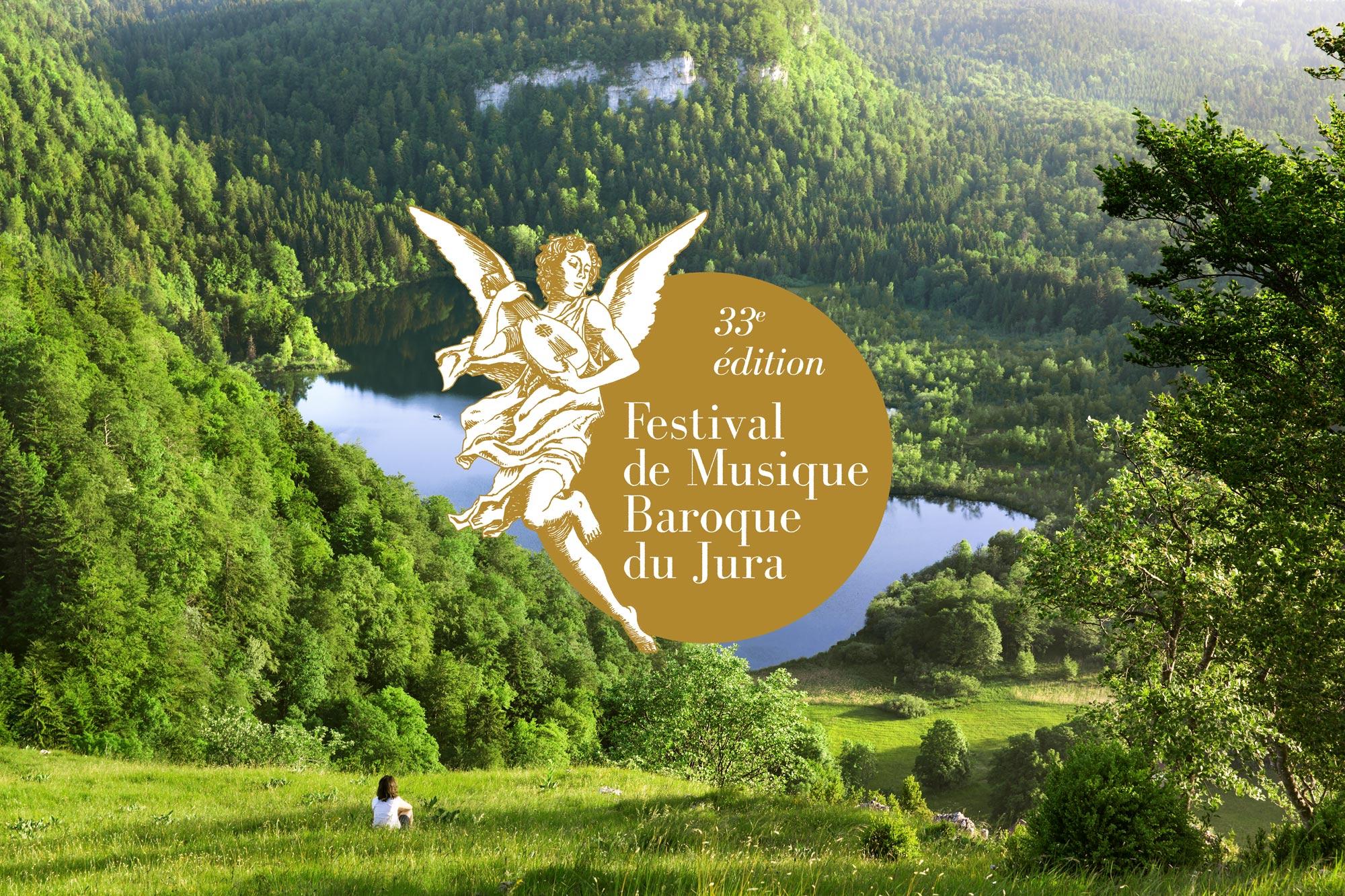 Festival de musique baroque du Jura – du 8 au 24 juin 2018