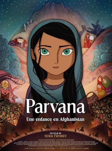 Parvana, une enfance en Afghanistan – au cinéma le 27 juin 2018