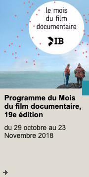 Newsletter Novembre et Décembre – Pôle Image Franche-Comté