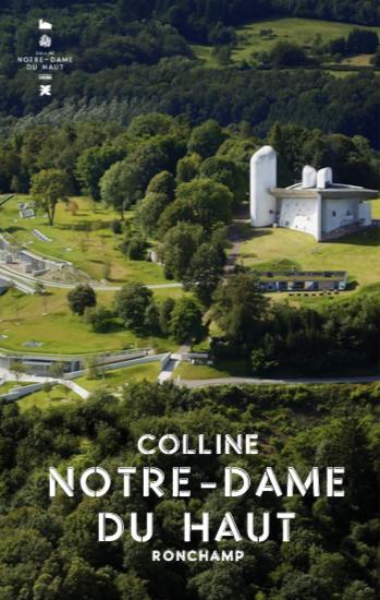 Découvrez l'offre pédagogique de la Colline Notre-Dame du Haut de Ronchamp !