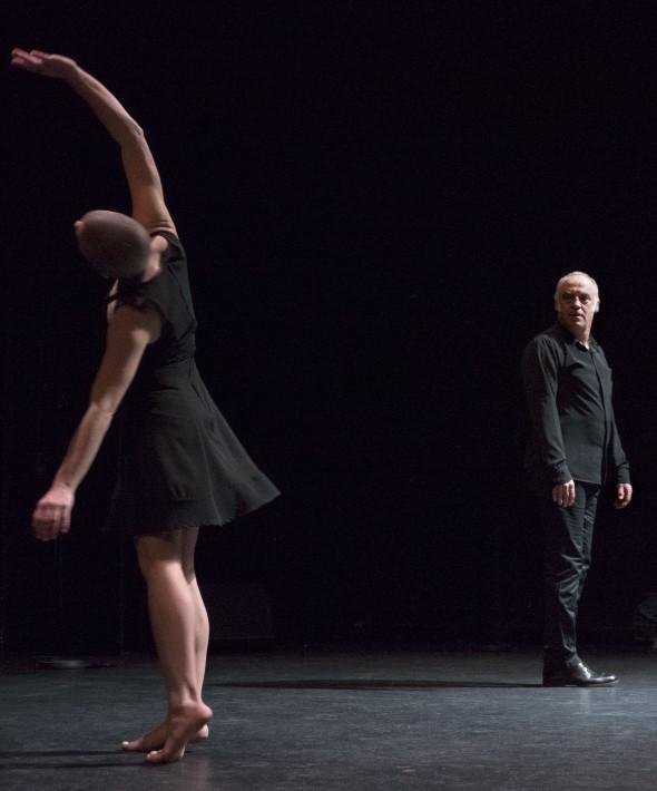 Les 2 Scènes – Danse – Vers un protocole de conversation ? 5 et 6 mars 2019