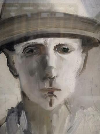 """Musée de la Lunette – Morez – """"Jean Ricardon, peintre Morézien"""", exposition à voir jusqu'au 29 mars 2019"""