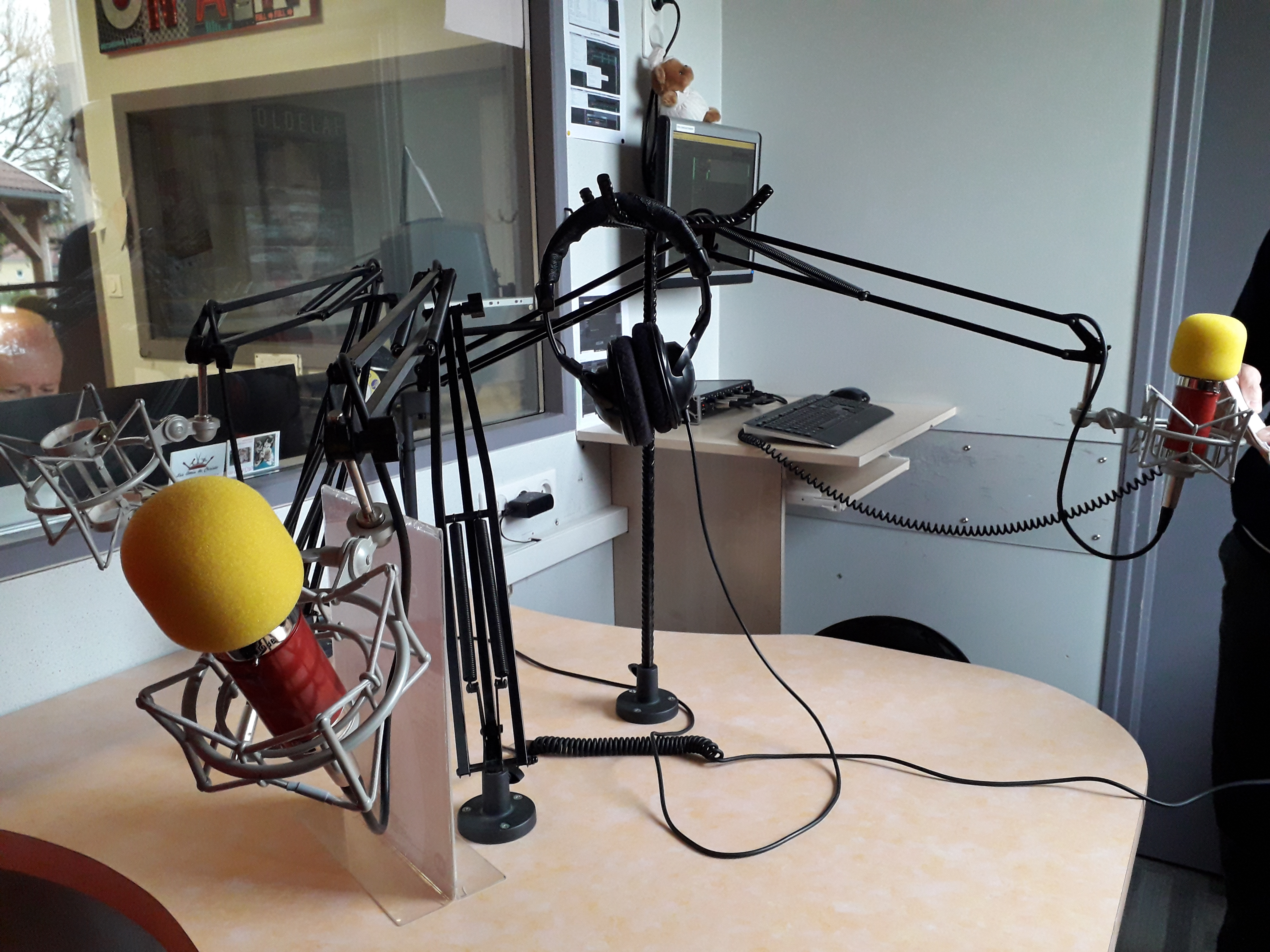 Réalisation d'audioguides enfants pour le musée Courbet par les CM1-CM2 de l'école de Pierrefontaine-les-Varans