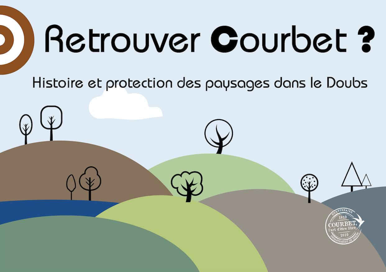 Bicentenaire Courbet aux archives du Doubs