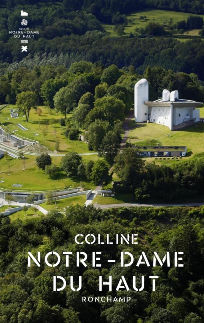 Colline Notre-Dame du Haut- Ronchamp – Activités éducatives 2019-2020