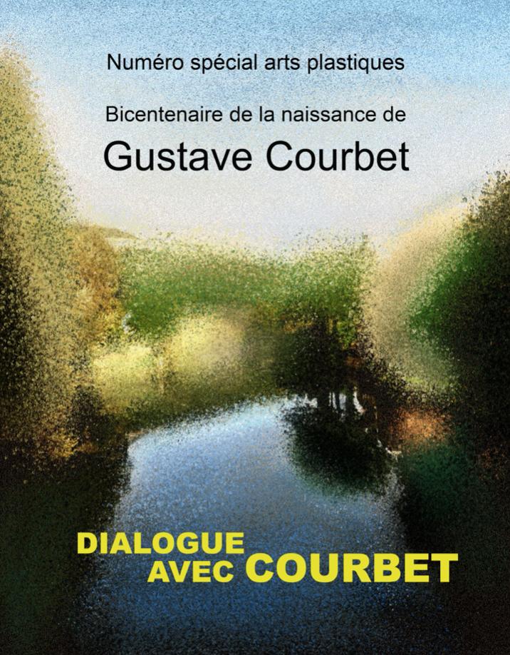 Newsletter Arts Plastiques – Bicentenaire de la naissance de Gustave Courbet