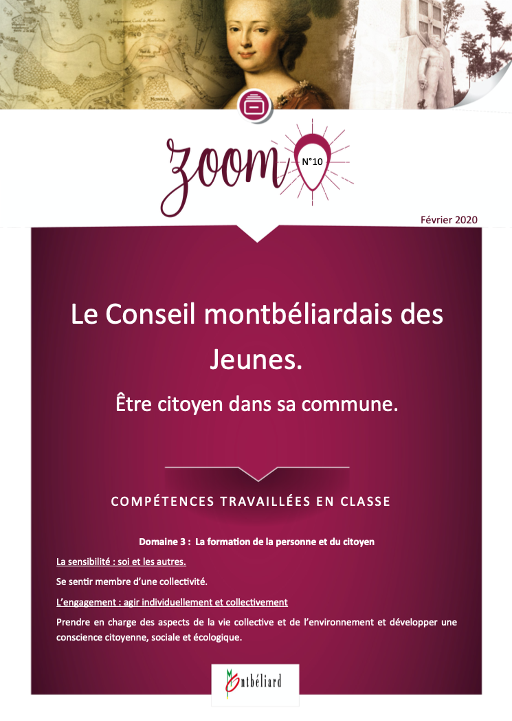 Zoom n°10 – Archives municipales de Montbéliard