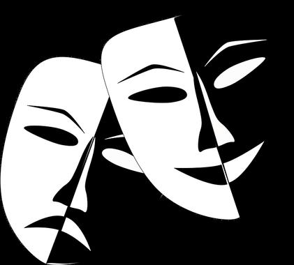 Découvrez le travail d'élèves de l'option théâtre au lycée Pasteur