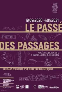 Journée Portes Ouvertes au MBAA de Besançon – Mercredi 23 septembre 2020